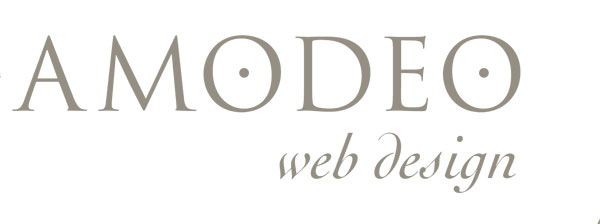 Amodeo Web Design